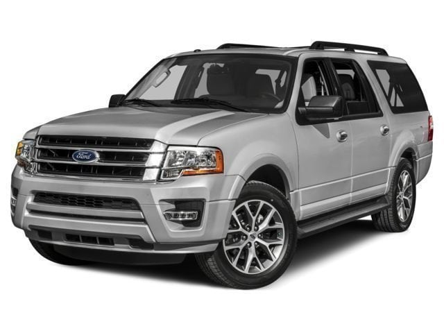 2017 Ford Expedition UT