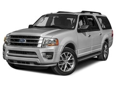 2017 Ford Expedition Limited Sport Utility 4D UT