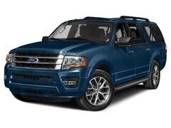 2017 Ford Expedition EL Platinum DEMO SUV
