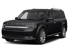 2017 Ford Flex SEL AWD AWD SEL  Crossover