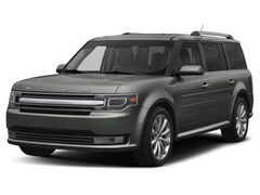 used 2017 Ford Flex SEL AWD SEL AWD 2FMHK6C81HBA06350 in West Chester