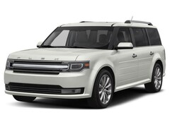 Certified Pre-Owned 2017 Ford Flex SEL SUV 2FMHK6C87HBA07762 for sale in Riverhead