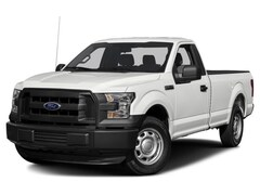 New 2017 Ford F-150 Truck Regular Cab for sale in Houston at Mac Haik Ford Inc.