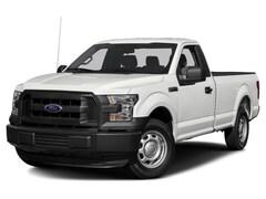 2017 Ford F-150 XL XL 4WD Reg Cab 6.5 Box