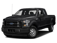 2017 Ford F-150 2WD Truck SuperCab Styleside