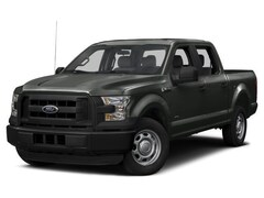 2017 Ford F-150 UC MED CML 40CNSL40 truck
