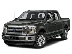 New 2017 Ford F-150 Truck SuperCrew Cab for sale in Charlotte, NC