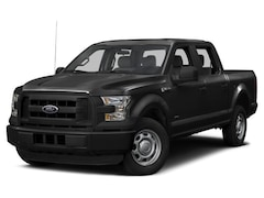 New 2017 Ford F-150 XLT Truck for sale/lease in Beeville, TX