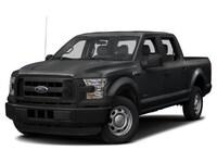 2017 Ford F-150 Truck