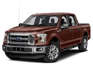 New 2017 Ford F-150 XLT Truck in Getzville, NY