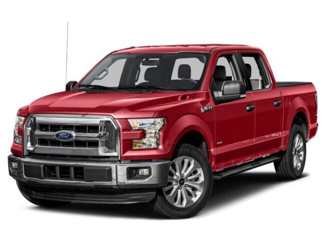 Used 2017 Ford F-150 XLT for sale in Morgantown, WV