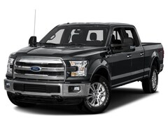 Used 2017 Ford F-150 Truck SuperCrew Cab Missoula, MY