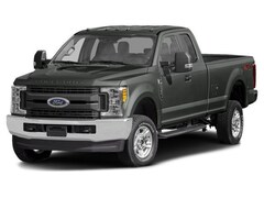 2017 Ford F-250 XL Truck Super Cab