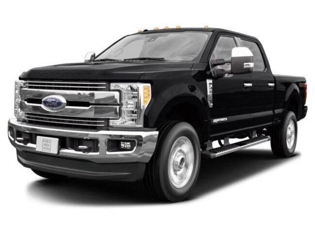 2017 Ford F-250 F-250 Lariat PICKUP
