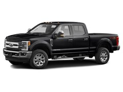 2017 Ford F-250 King Ranch Truck
