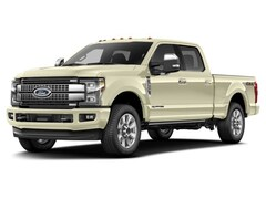 2017 Ford Superduty F-250 Platinum Truck