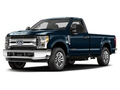 2017 Ford F-350 XL Long Bed Truck