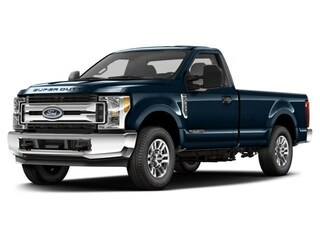 2017 Ford F-350 XL Truck Regular Cab