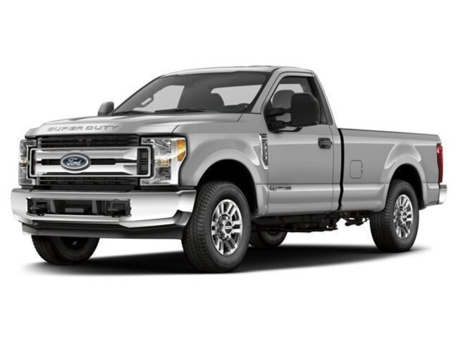 New 2017 Ford F-350SD XL Truck For Sale/Lease Cadillac, MI