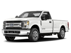 2017 Ford F-350 Truck Regular Cab