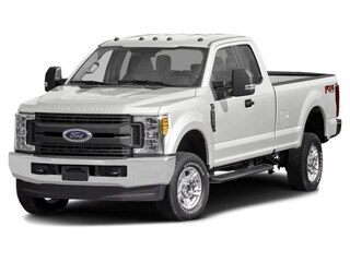 New 2017 Ford F-350 Truck Super Cab S43362 in Braintree, MA