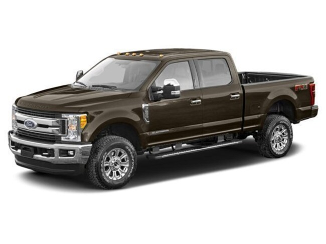 2017 Ford F-350SD King Ranch Truck for sale in Madras, OR