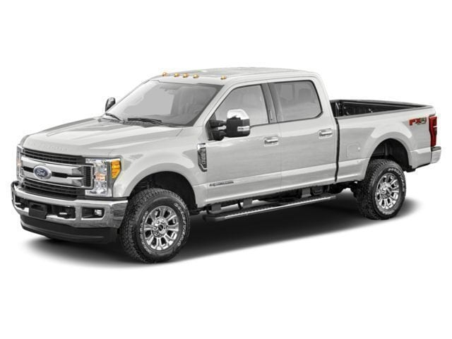 2017 Ford F-350SD XL Truck