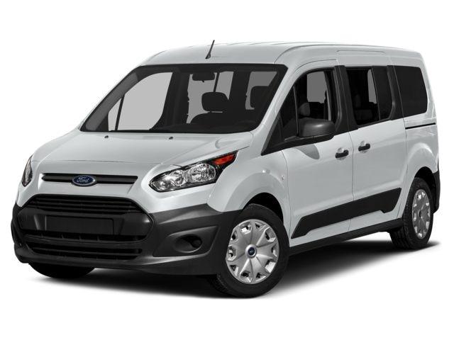 2017 Ford Transit Connect XLT Wagon Wagon