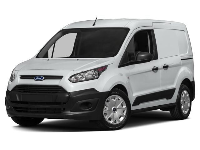 2017 Ford Transit Connect XLT Van Front-wheel Drive