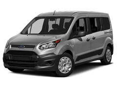 2017 Ford Transit Connect XLT LWB W/Rear Liftgate Wagon