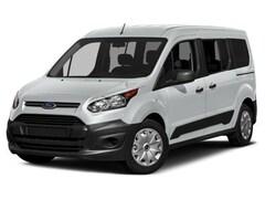 2017 Ford Transit Connect XLT w/Rear Liftgate Wagon Wagon LWB