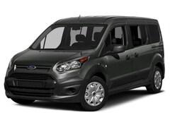 2017 Ford Transit Connect Titanium VAN