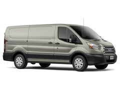 2017 Ford Transit-150 w/60/40 Pass-Side Cargo-Doors Van Low Roof Cargo Van