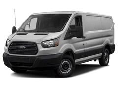 2017 Ford Transit-150 w/60/40 Pass-Side Cargo-Doors Low Roof Cargo  130 Van