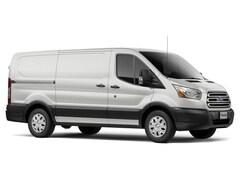 New 2017 Ford Transit-150 w/60/40 Pass-Side Cargo-Doors Van Low Roof Cargo Van Braintree, MA