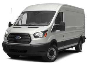 2017 Ford Transit 150 XL