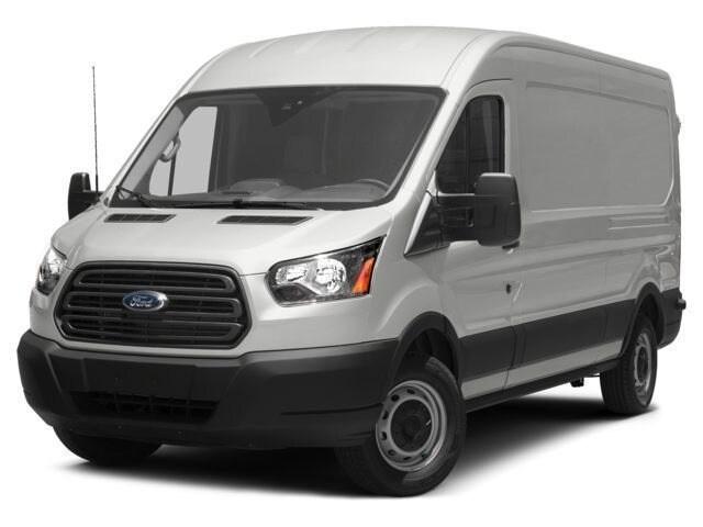 2017 Ford Transit Van 148 WB Cargo Van Medium Roof Cargo Van