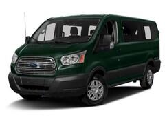 New 2017 Ford Transit-150 Wagon in Bennington VT