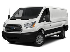2017 Ford Transit-250 Base Van Low Roof Cargo Van