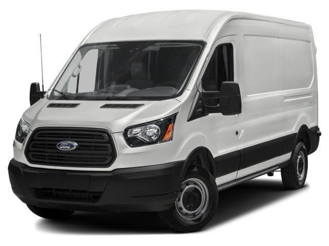 2017 Ford Transit-250 Base Van Medium Roof Cargo Van