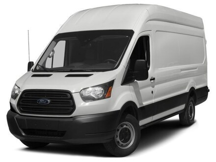 2017 Ford Transit-250 148 WB High Roof Extended Cargo Cargo Van