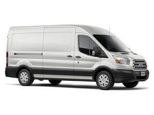2017 Ford Transit-350 w/Sliding Pass-Side Cargo-Door