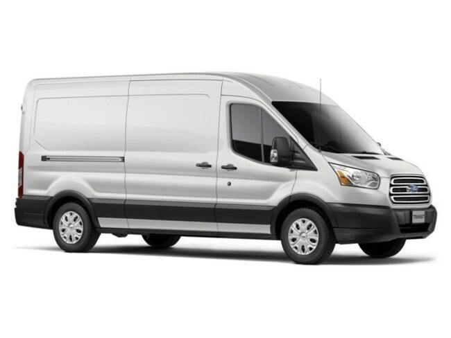 2017 Ford Transit-350 Base Medium Roof Cargo Van