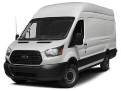 2017 Ford Transit-350 w/Sliding Pass-Side Cargo-Door Van High Roof Extended-Length Cargo Van