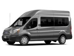 2017 Ford Transit-350 XL Wagon High Roof Wagon