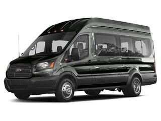 2017 Ford Transit-350 XLT Wagon