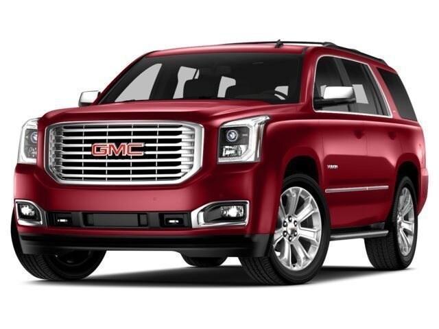 New 2017 GMC Yukon SLE SUV Buffalo NY
