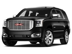Used 2017 GMC Yukon SLT SUV for sale in Albuquerque