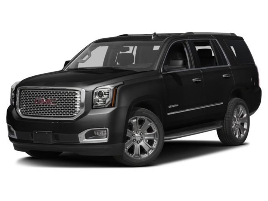 Used 2017 GMC Yukon For Sale at Lifted Trucks | VIN