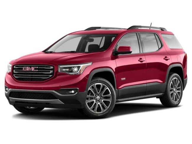 DYNAMIC_PREF_LABEL_AUTO_USED_DETAILS_INVENTORY_DETAIL1_ALTATTRIBUTEBEFORE 2017 GMC Acadia SLE-1 SUV DYNAMIC_PREF_LABEL_AUTO_USED_DETAILS_INVENTORY_DETAIL1_ALTATTRIBUTEAFTER